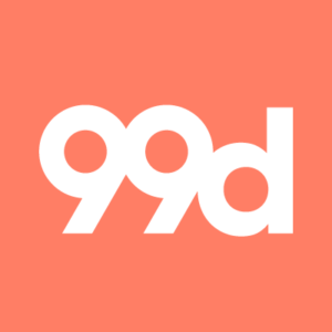 99design, famous freelancing site for graphic design