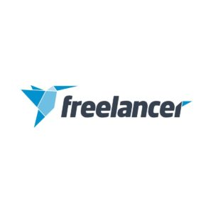 Freelancer, famous freelancing site for graphic design, data entry, etc.