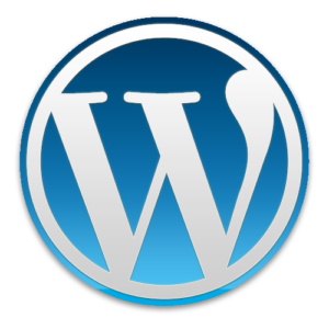 WordPress, a famous content management system to design beautiful websites.