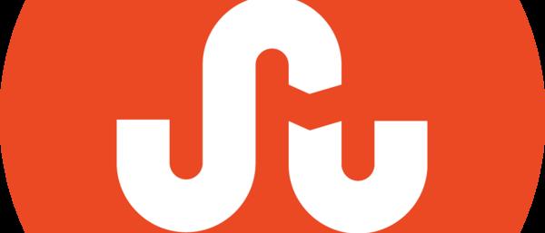 Logo of StumbleUpon