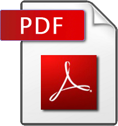 PDF, an amazing software for portable document format.