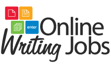 Online writing job, a famous freelancing site for writing.