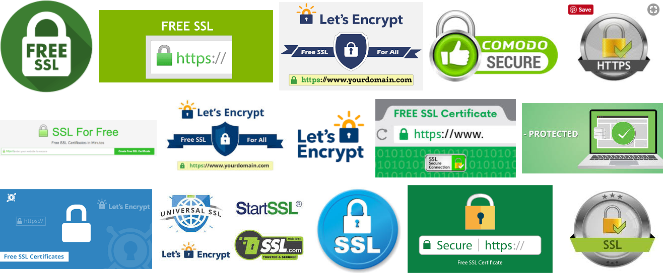Free Ssl Certificate Ensures Visitors To Keep Their Information Secure